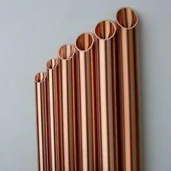 AC Copper Pipe Coil
