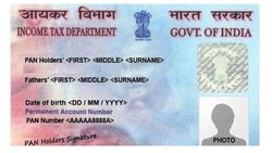 Life Long E Governance Pan card white label portal