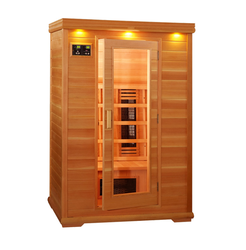 Mini Sauna Steam Room