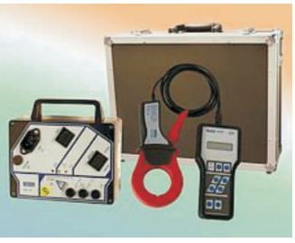 Fault Locating Truck : Portable earth fault locator system om technical solutions