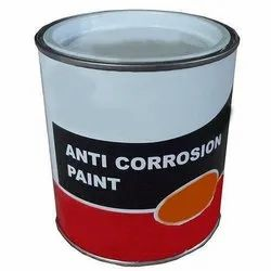 Anti Corrosive Epoxy Paint