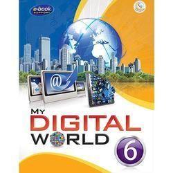 Class 6 Computer Book