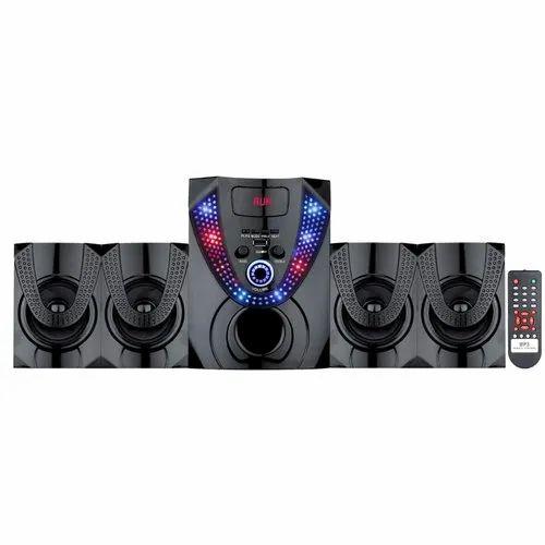 King Sound 4.1 4000W Multimedia Computer Speaker, Model Name/Number: 1414