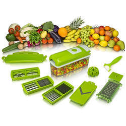 Vegetable Slicer Niser Diser Cutter
