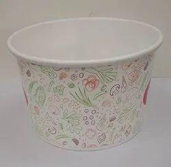 600ML Paper Bowl