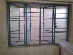 MS Railing Window