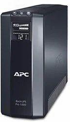 APC UPS Model: BR1000G-IN 1 KVA
