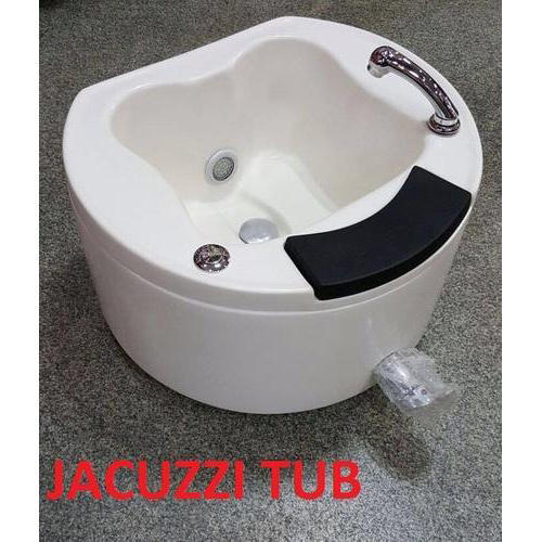 Jacuzzi Pedicure Tub For Parlour Rs 18000 Piece Aaryan