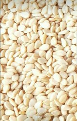 White Sesame Seed, Pack Size: 25kg,50kg
