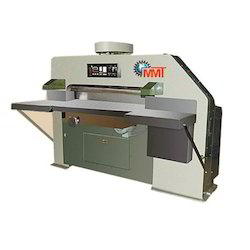 Semi Automatic Paper Cutting Machine (Electro Magnetic), Model: MMT32