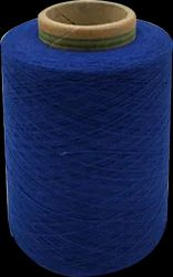 Cotton Spun Indigo Jaspe Yarn for Textile Industry