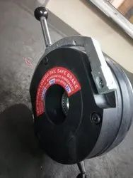 DC Spring Loaded Fail Safe Brake