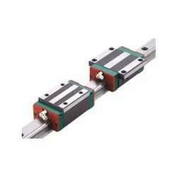CNC Linear Guide