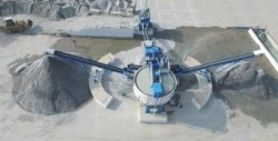 CDE Asia Combo Alpha Sand Washing Plant