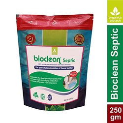 Bioclean Septic Tank Cleaning Bacteria Culture