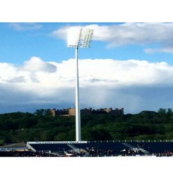 Stadium Mast Pole