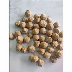 Soya Chunks, Packaging Type: Plastic Bag