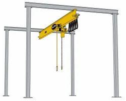 Monorail Crane Designing Services