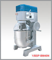 Planetary Mixer 40 Litre with Netting