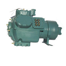 Carrier- Refrigeration Compressor Parts