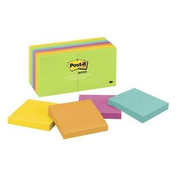 Post It Sticky Note, Size: 3 Inch X 3 Inch