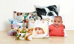 Digital Cushion Printing Services