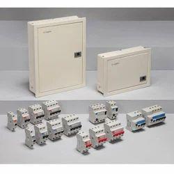 6a - 100a Modular Electrical MCB