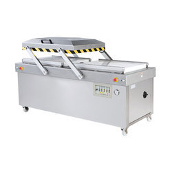 Double Chamber Packing Machine