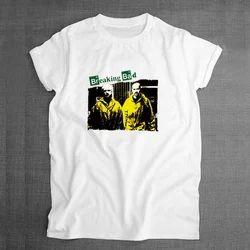 Men Round Neck Digital Printed T-Shirt