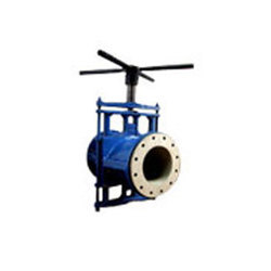 Manual Operated Pinch Valves