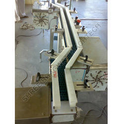 Modular Conveyor For Boxes, Carton