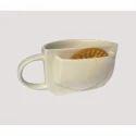 Ceramic Biscuit Mug
