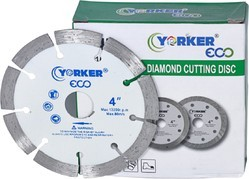Yorker Eco Marble Blade
