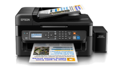 Epson L6160 All In One Wifi Ink Tank Printer