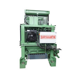HDM 800 Concrete Block Making Machine