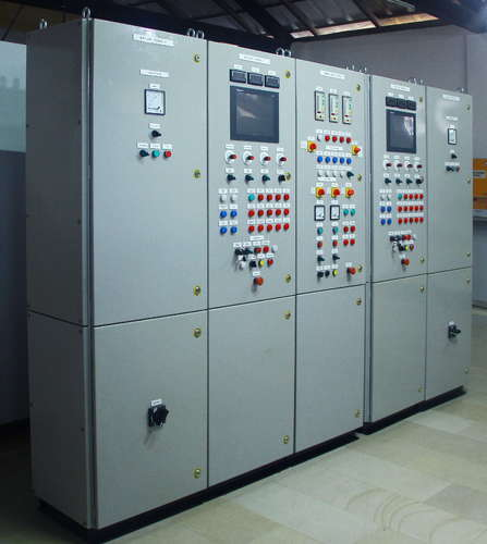 SMEC Automation Private Limited, Mumbai - Manufacturer of