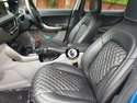 Leather Pegasus Premium Multi Color Front & Back Car Seat Covers