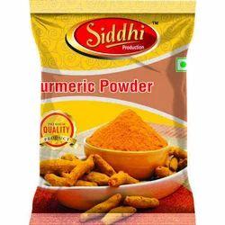 Siddhi Organic Turmeric Powder, 50 g