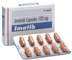 Imatinib Capsules