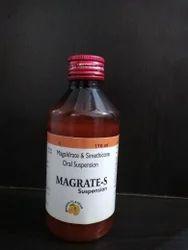 Gastro & Anti Ulcerant Syrup