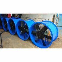Standard Axial Flow Fan