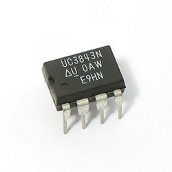 UC3843B Current Mode Controller