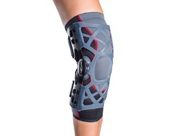 Donjoy Web Reaction Knee Brace
