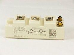 SKM75GB128D IGBT MODULE