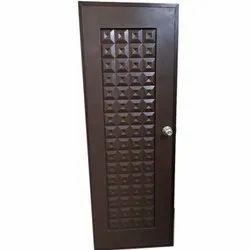 PVC Decorative Bathroom Door