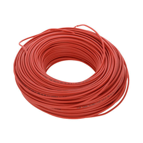 10.0 Sq Mm Pvc Insulated Copper Wire at Rs 47.8 /meter | Kundli ...