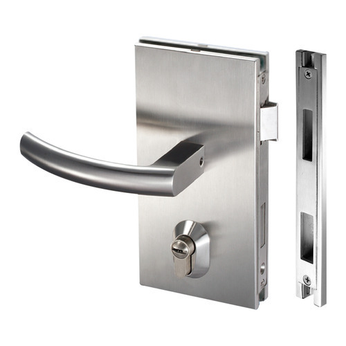 Glass Door Handles With Lock View Specifications Details Of Door