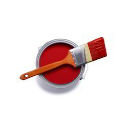 Red Epoxy Zinc Chromate Primer IS 104, Packaging: 20 L