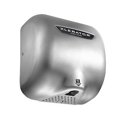 SS Automatic Hand Dryer