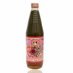 Kapoor Ji Almond Pistachio Sharbat, 750 Ml, Packaging Type: Glass Bottle